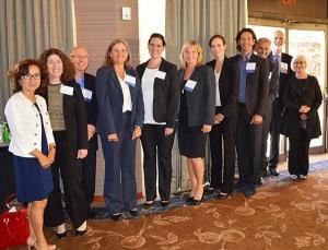 BCCAT board of directors