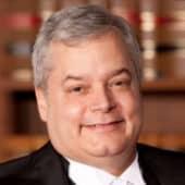 The Honourable David W. Stratas